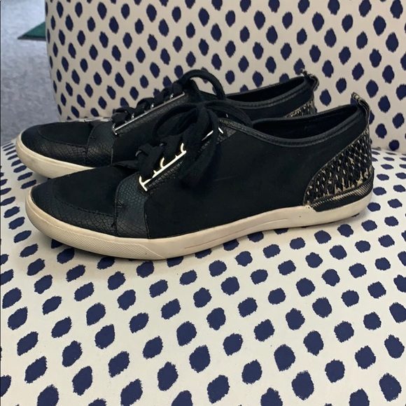 Calvin Klein Sneakers Shoes 8 Clearance